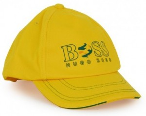 AAA Brazil Cap