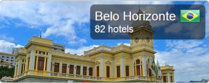Agoda Belo Horizonte