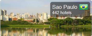 Agoda Sao Paulo