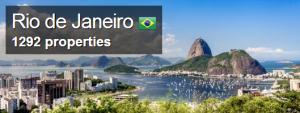 Booking Rio