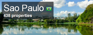 Booking Sao Paulo