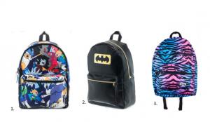 B2S Backpacks   Polyvore2