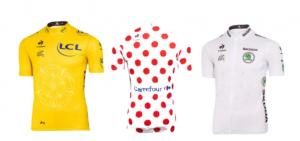Tour de France Jerseys   Polyvore