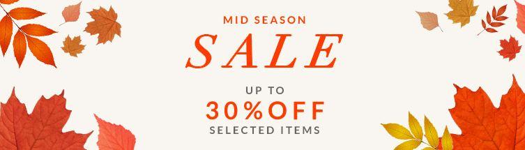 Midseason Sale 2