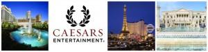 Caesars Newsletter Header