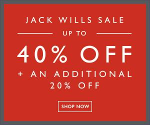 jack wills 40+20