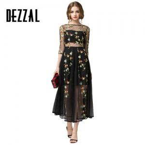 dezzal dress image