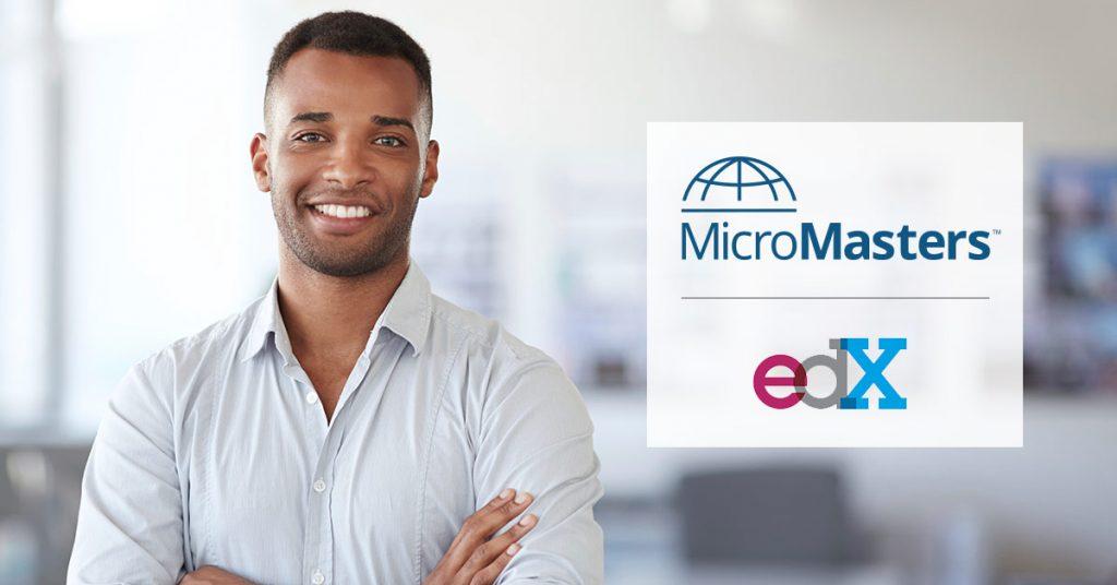 edX MicroMasters