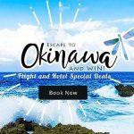 Okinawa special deals